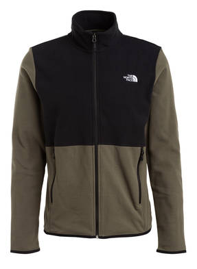 THE NORTH FACE Fleecejacke TKA GLACIER