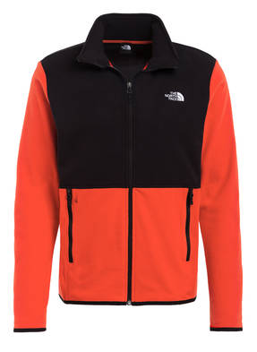 THE NORTH FACE Fleecejacke GLACIER