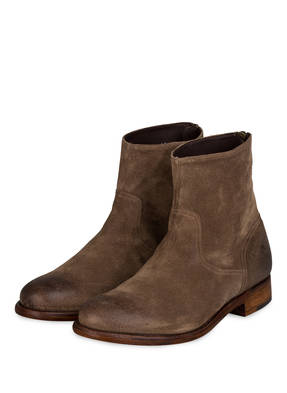 Cordwainer Boots PIOMBO