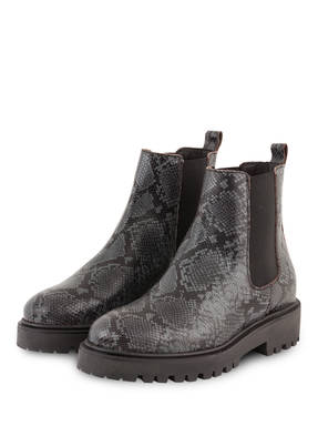 Graue Stiefeletten & Boots für Damen online kaufen :: BREUNINGER