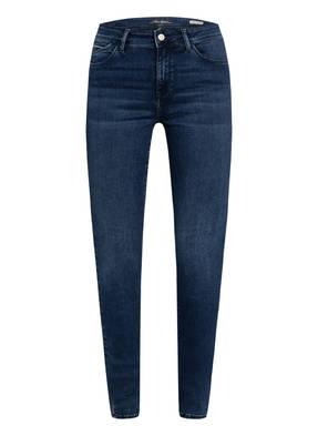 mavi Skinny Jeans NICOLE mit Galonstreifen