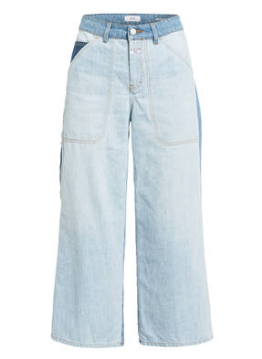 CLOSED Jeans-Culotte LEYTON