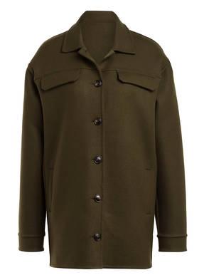 CLOSED Oversized-Jacke
