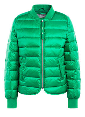 CLOSED Steppjacke ECHO
