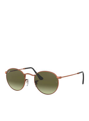 Ray-Ban Sonnenbrille RB3447 ROUND