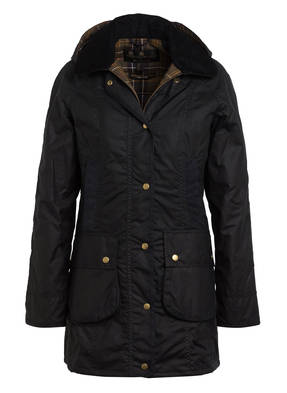 Barbour Parka BOWER WAX