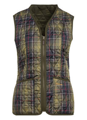Barbour Steppweste BETTY