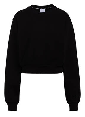 Reebok Cropped-Sweatshirt