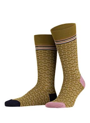 TED BAKER Socken NORWOOD