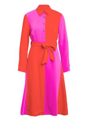 damsel in a dress Blusenkleid MILA