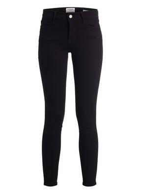 FRAME DENIM Skinny Jeans LE COLOR