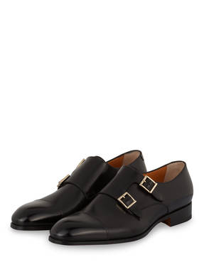 Santoni Double-Monks CARTER