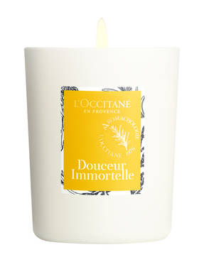 L'OCCITANE DOUCEUR IMMORTELLE