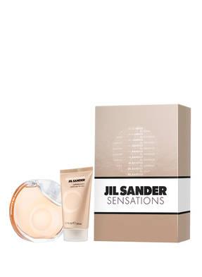 Jil Sander Fragrances SENSATIONS