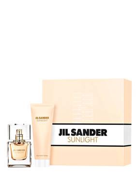 Jil Sander Fragrances SUN LIGHT