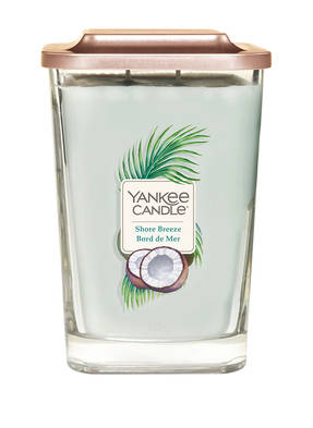 YANKEE CANDLE SHORE BREEZE