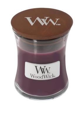 WoodWick DARK POPPY