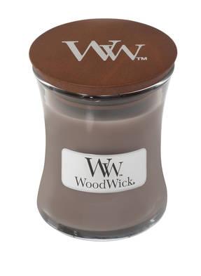 WoodWick BLACK AMBER & CITRUS