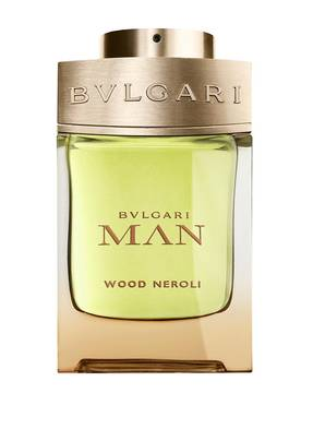 BVLGARI Fragrances MAN WOOD NEROLI