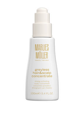 MARLIES MÖLLER GREYLESS HAIR & SCALP CONCENTRATE