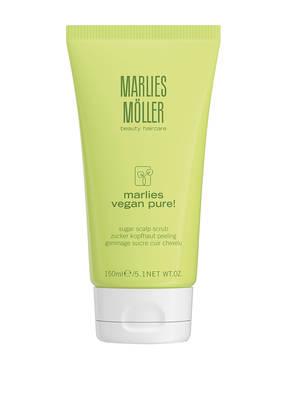 MARLIES MÖLLER MARLIES VEGAN PURE!