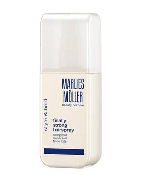 MARLIES MÖLLER STYLE & HOLD