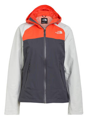 THE NORTH FACE Regenjacke STRATOS