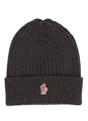 MONCLER GRENOBLE Mütze BERRETTO