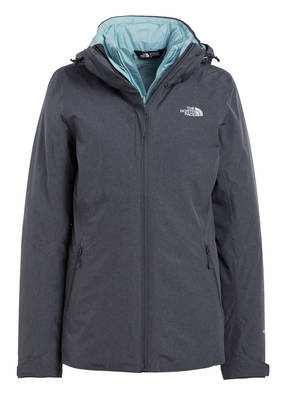 THE NORTH FACE 2-in-1 Jacke INLUX TRICLIMATE