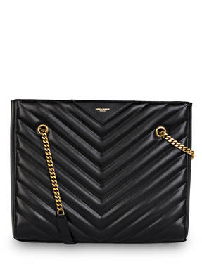 SAINT LAURENT Shopper TRIBECA MEDIUM