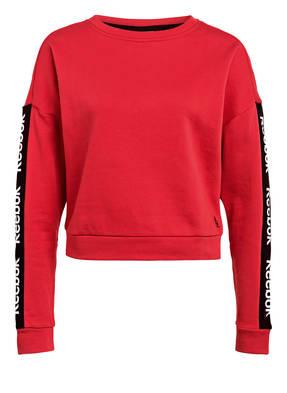 Reebok Sweatshirt ESSENTIALS LOGO CREW