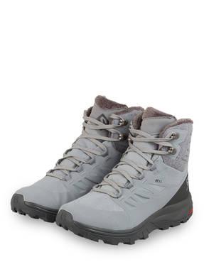 online retailer 5824a eac1f Outdoor-Schuhe OUTBLAST TS CSWPmit Kunstfellfutter
