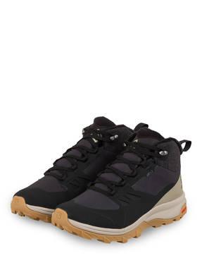 on sale 2e1fd e4d7b Outdoor-Schuhe OUTSNAP CSWPmit Kunstfellfutter
