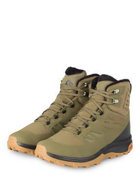 SALOMON Outdoor-Schuhe OUTBLAST TS CSWP