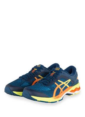 Entdecken Sie die neuesten Trends heiße neue Produkte elegant und anmutig Laufschuhe GEL-KAYANO 26
