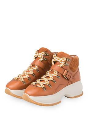 HOGAN Hightop-Sneaker MAXI I ACTIVE