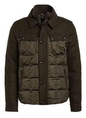BELSTAFF Daunenjacke RETREAT