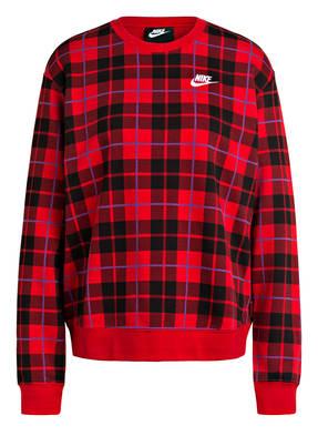 Nike Sweatshirt CREW FLEECE