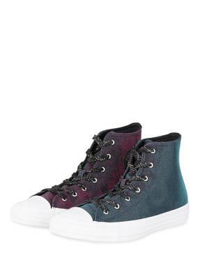 CONVERSE Hightop-Sneaker CHUCK TAYLOR ALL STAR STARWARE