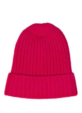 Mrs & HUGS Cashmere-Mütze