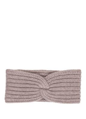 Mrs & HUGS Cashmere-Stirnband