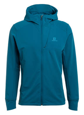SALOMON Softshell-Jacke RNGR