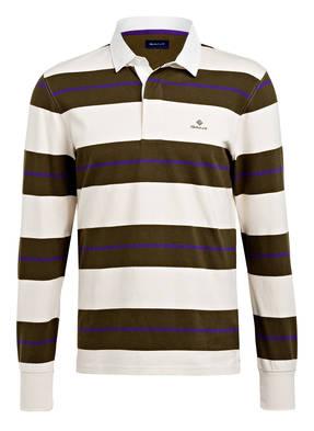 GANT Poloshirt HEAVY RUGGER Slim Fit