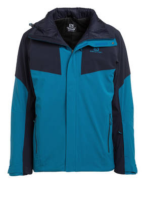 SALOMON Skijacke ICEROCKET