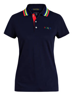 POLO GOLF RALPH LAUREN Piqué-Poloshirt Tailored-Fit