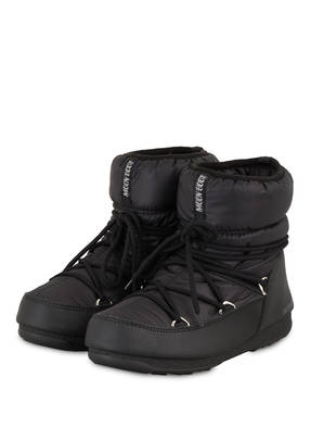 MOON BOOT Moon Boots NYLON LOW WP 2