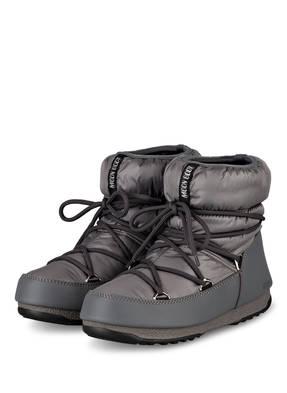 MOON BOOT Moon Boots NYLON LOW WP 2