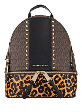 MICHAEL KORS Rucksack RHEA MEDIUM