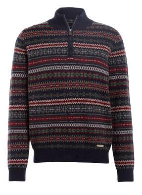 FYNCH-HATTON Norweger Pullover