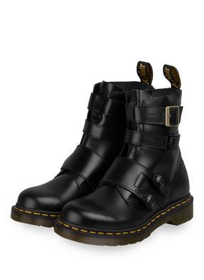 Dr. Martens Biker Boots BLAKE II